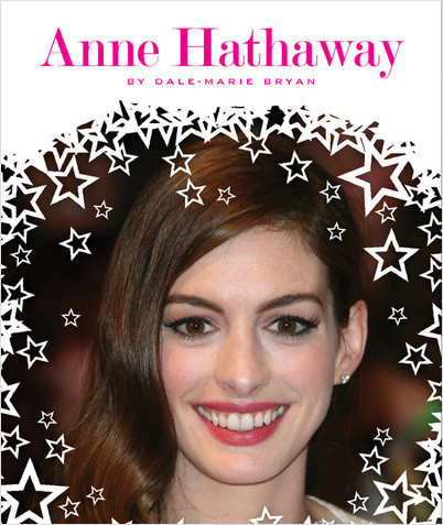 Cover: Anne Hathaway