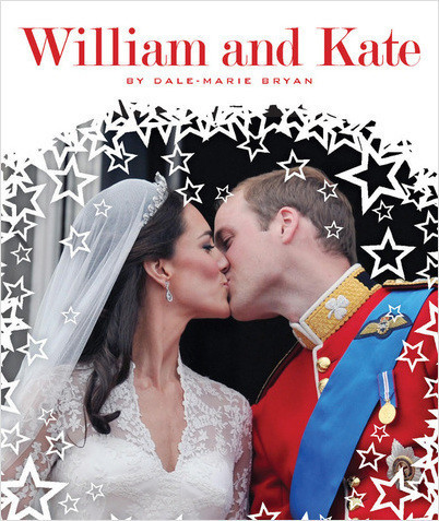 Cover: William and Kate