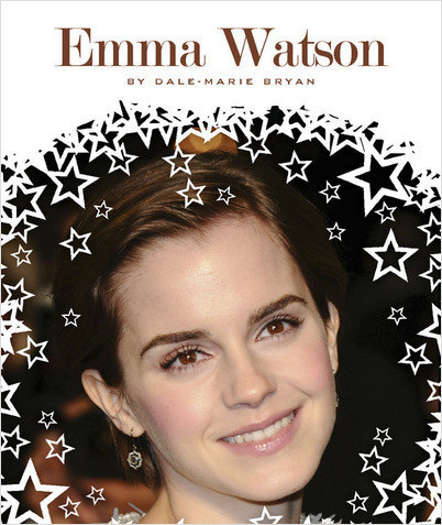Cover: Emma Watson