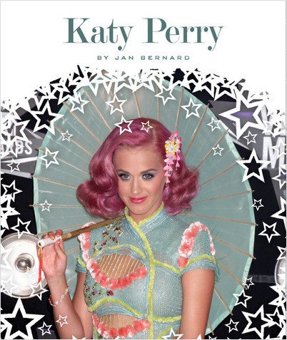 Cover: Katy Perry