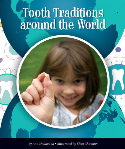 Cover: Tooth Traditions around the World