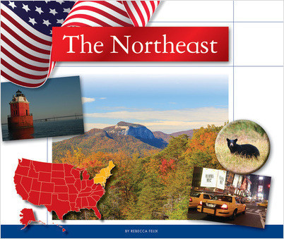 Cover: The Northeast