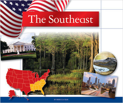 Cover: The Southeast