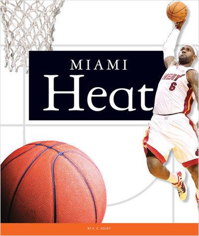 Cover: Miami Heat