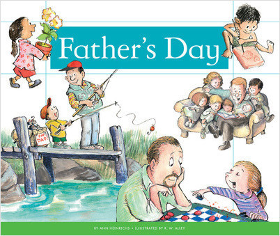 Cover: Father's Day
