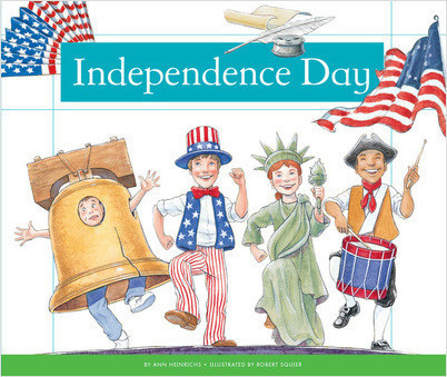 Cover: Independence Day