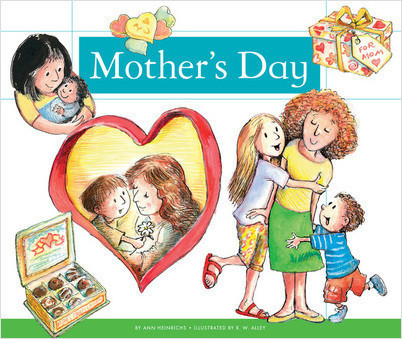 Cover: Mother's Day