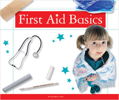 Cover: First Aid Basics