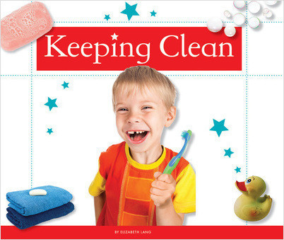 Cover: Keeping Clean