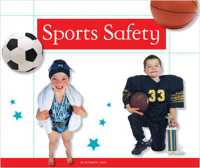 Cover: Sports Safety