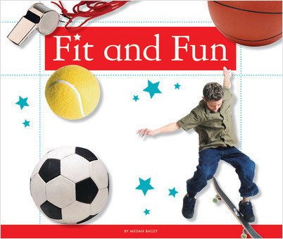 Cover: Fit and Fun