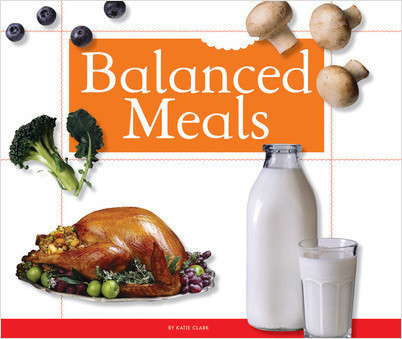 Cover: Balanced Meals
