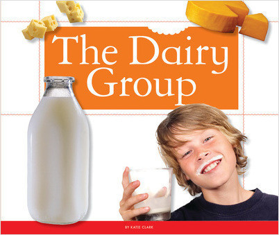 Cover: The Dairy Group