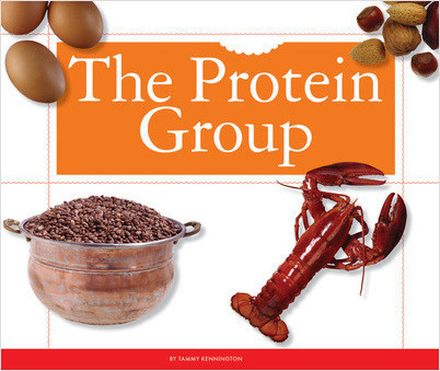 Cover: The Protein Group