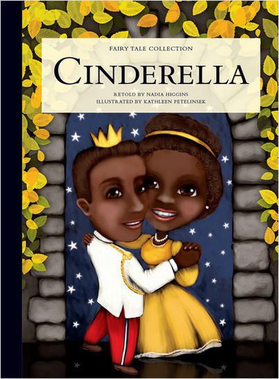 Cover: Cinderella