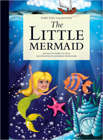Cover: The Little Mermaid