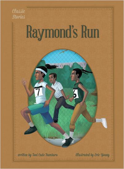 Cover: Raymond's Run
