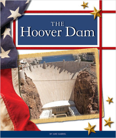 Cover: The Hoover Dam