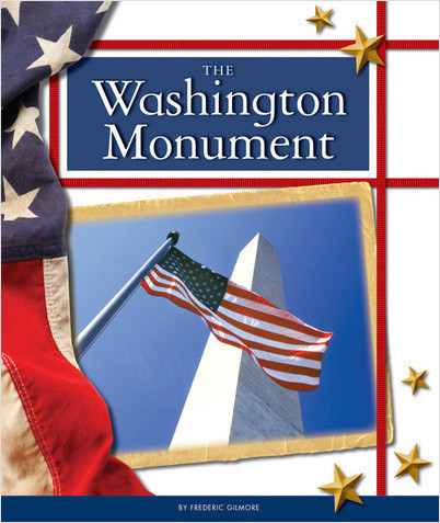 Cover: The Washington Monument