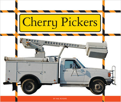 Cover: Cherry Pickers