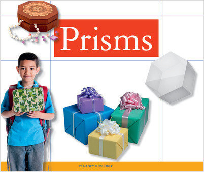 Cover: Prisms
