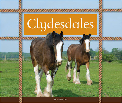 Cover: Clydesdales