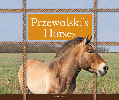 Cover: Przewalski's Horses