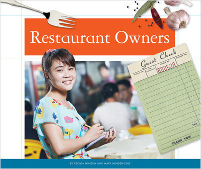 Cover: Restaurant Owners