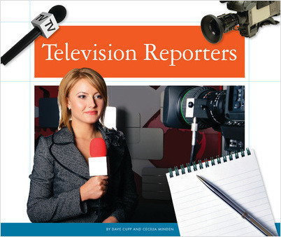 Cover: Television Reporters