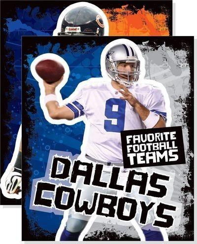 Cover: Favorite Football Teams