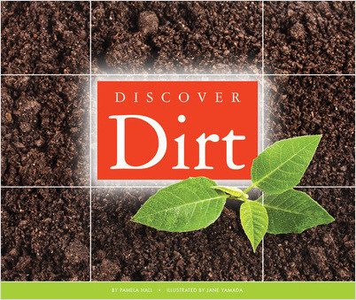 Cover: Discover Dirt