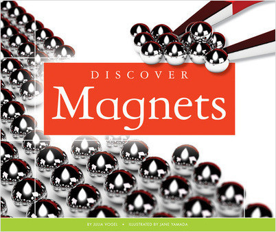 Cover: Discover Magnets