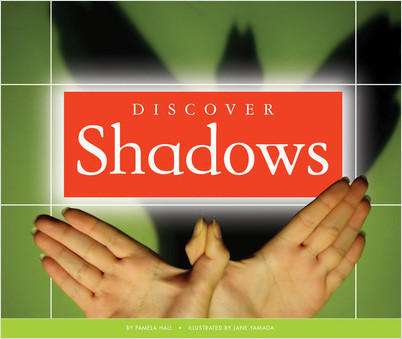 Cover: Discover Shadows