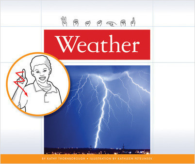 Cover: Weather