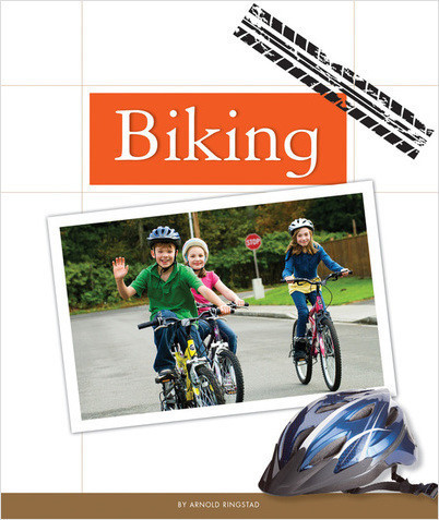 Cover: Biking