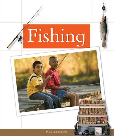 Cover: Fishing