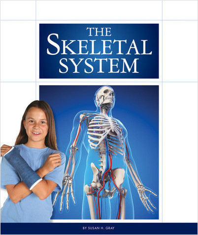 Cover: The Skeletal System