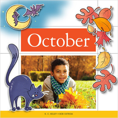 Cover: October