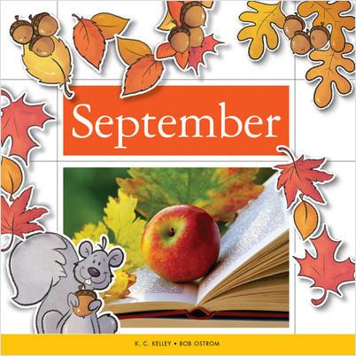 Cover: September