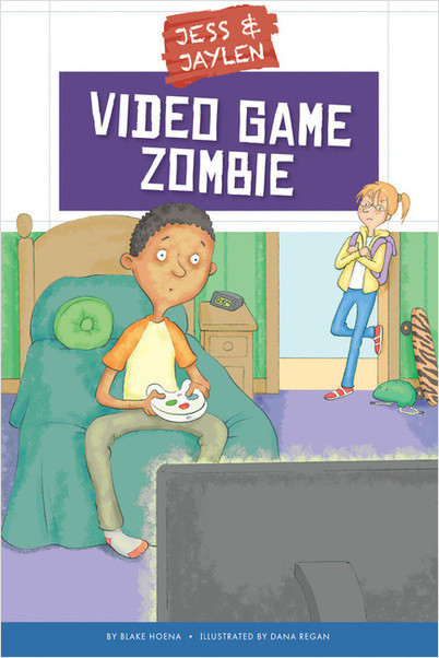 Cover: Video Game Zombie
