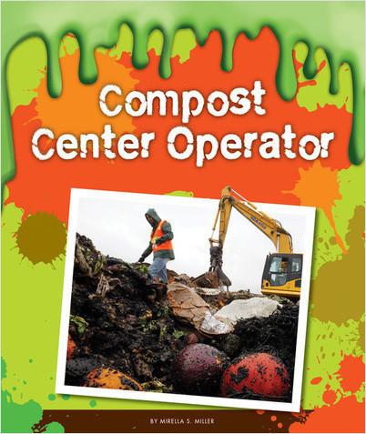 Cover: Compost Center Operator