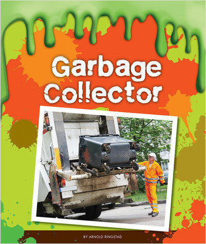 Cover: Garbage Collector