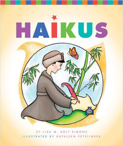 Cover: Haikus