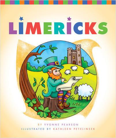 Cover: Limericks