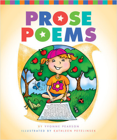 Cover: Prose Poems
