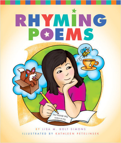Cover: Rhyming Poems