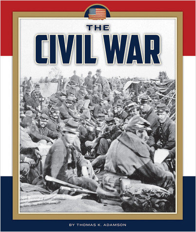 Cover: The Civil War
