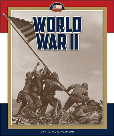 Cover: World War II