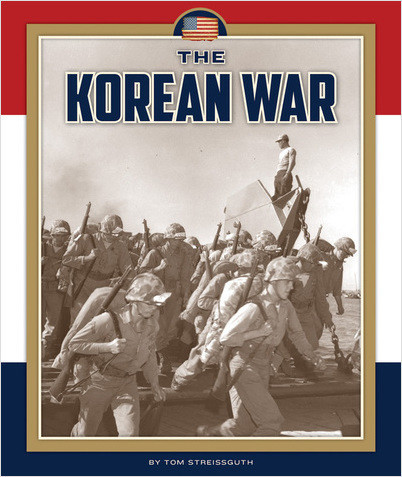 Cover: The Korean War