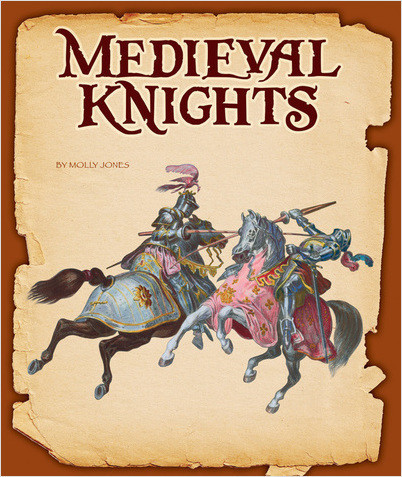 Cover: Medieval Knights